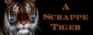 A Scrappe Tiger