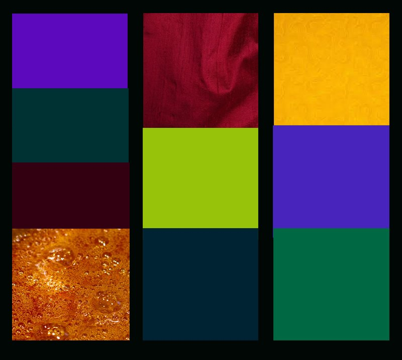 "....10 NEW colors Fall Galaxy Diamond ""Dry"" Epoxy Paint 60ml Jar, Save $16.99"