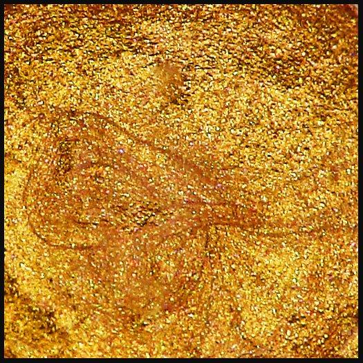 "Dragon Gold Rezin Arte Luster Pigments ""Dry"" Epoxy Paint 60ml Jar, List $21.98 Everyday $16.99"