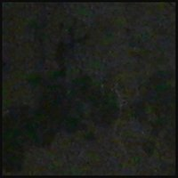 China Black, 30ml Jar, Primary Elements Arte-Pigment