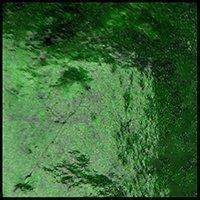 Golden Jade, 30ml Jar, Primary Elements Arte-Pigment
